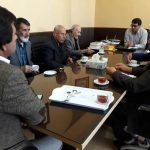 برگزاری ۵ مجلس تعزیه توسط انجمن تعزیه شهرستان مرودشت