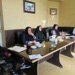 برگزاری نشست دبیرخانه انجمن های فرهنگی هنری مرودشت+ تصویر