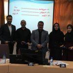 کسب مقام اول مدیریت دارویی توسط شبکه بهداشت شهرستان مرودشت