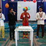 گزارش تصویری/ برگزاری جشن فرشته های زمینی  مدرسه نبوت مرودشت