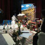 شب شعر یلدا در مرودشت برگزار شد