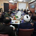 برگزاری پنجمین جلسه شورای فرهنگ عمومی شهرستان مرودشت
