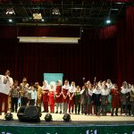 """برگزاری مراسم اختتامیه جشنواره """"ترسیم همدلی"""""""